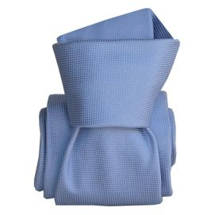Cravate Classique Segni Disegni, Luiji Bleu