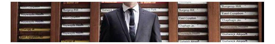 Pinces à cravates