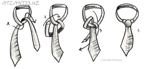 9 n uds de cravate dessin s apprendre faire un noeud de cravate l 39 aide d 39 un dessin. Black Bedroom Furniture Sets. Home Design Ideas