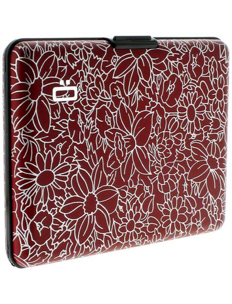 Portefeuille, Ogon Designs Flower Ogon Designs Petite Maroquinerie