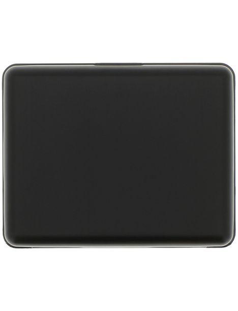Portefeuille, Ogon Designs Black - noir