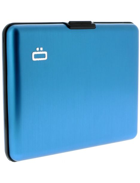Portefeuille, Ogon Designs Blue Bleu Ogon Designs Petite Maroquinerie