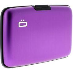 Porte carte Ogon Designs Purple - Violet Ogon Designs Petite Maroquinerie