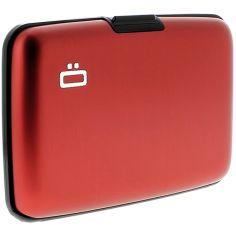 Porte carte Ogon Designs red - rouge Ogon Designs Petite Maroquinerie