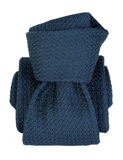 Cravate grenadine de soie, Segni et Disegni, Beverly Avio Segni et Disegni Cravates