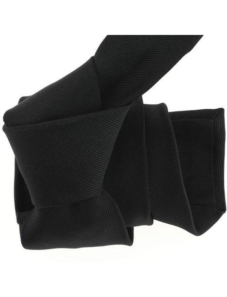 Cravate luxe faite à la main, Nero Tony & Paul Cravates