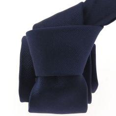 Cravate soie italienne, Marino