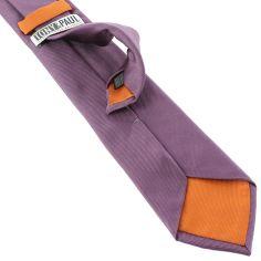 Cravate soie italienne, Parma