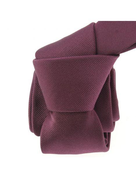 Cravate soie italienne, Melanconia Tony & Paul Cravates