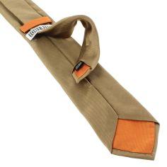 Cravate soie italienne, Duna