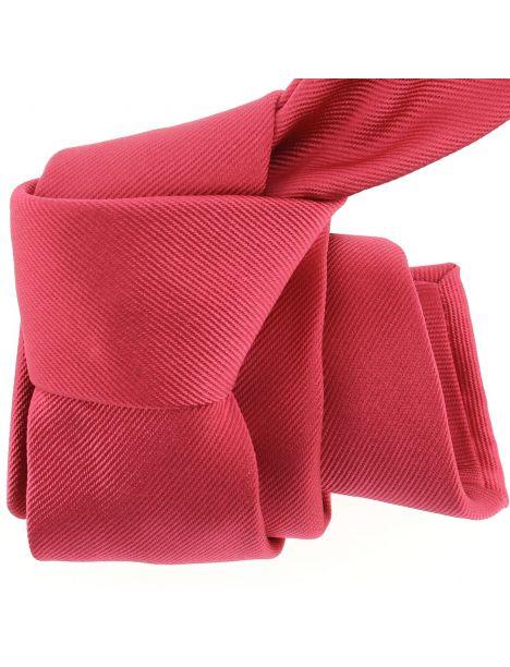 Cravate luxe faite à la main, Rose Ribes Tony & Paul Cravates