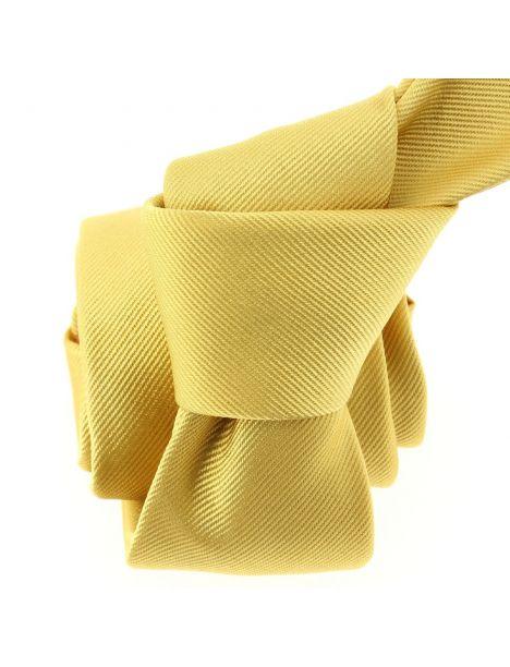 Cravate soie italienne, Oro Tony & Paul Cravates