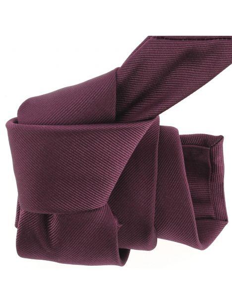 Cravate luxe faite à la main, Melanconia Tony & Paul Cravates
