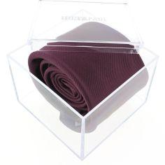 Cravate luxe faite à la main, Melanconia