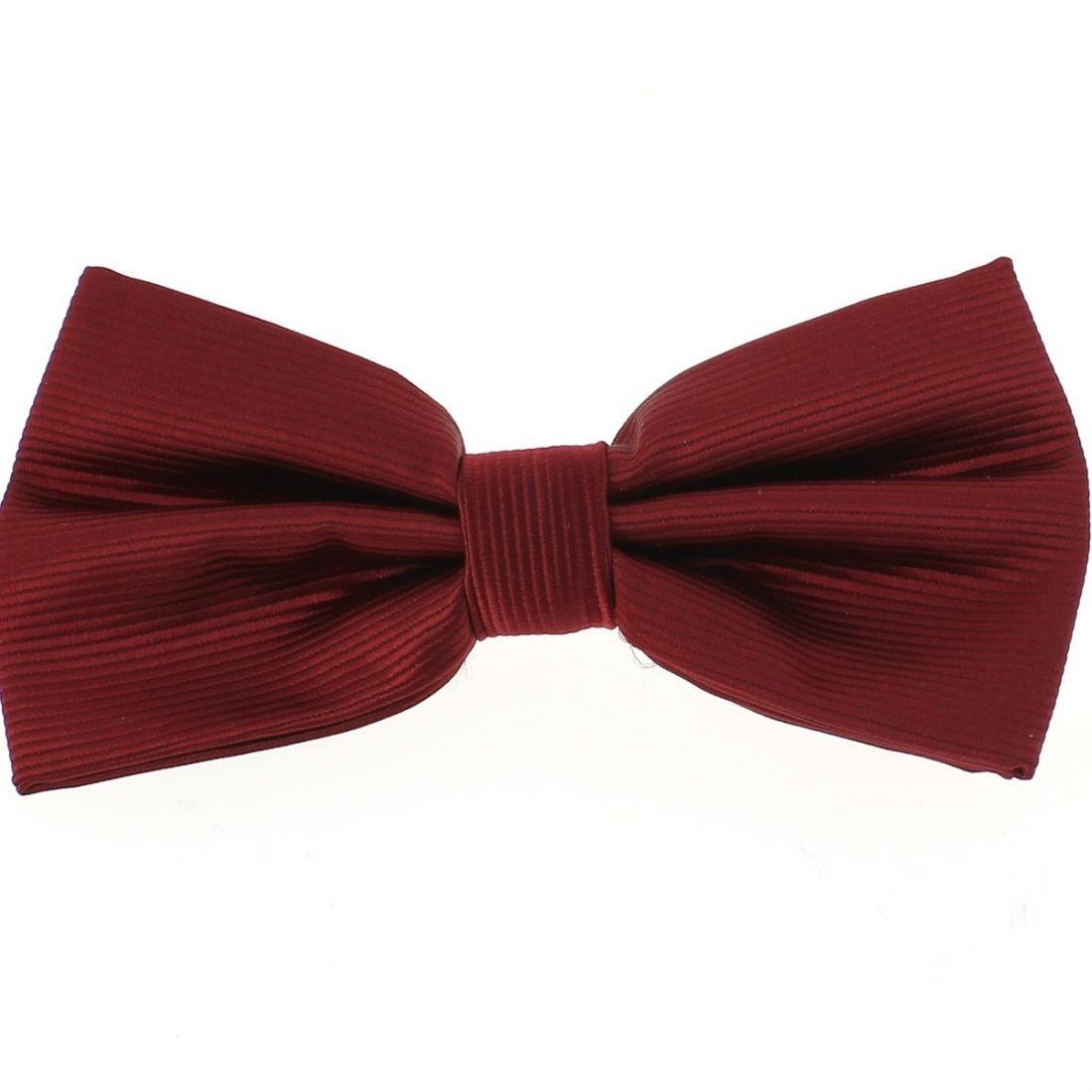 noeud papillon clj vigneron rouge bordeaux clj charles. Black Bedroom Furniture Sets. Home Design Ideas