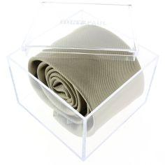 Cravate luxe faite à la main, Lino