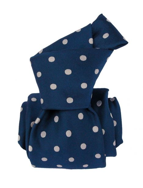 Cravate Segni Disegni LUXE, Faite main, Washington Royal Segni et Disegni Cravates