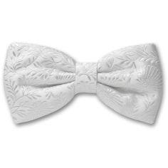 Noeud Papillon Robert Charles Pasadena ivoire