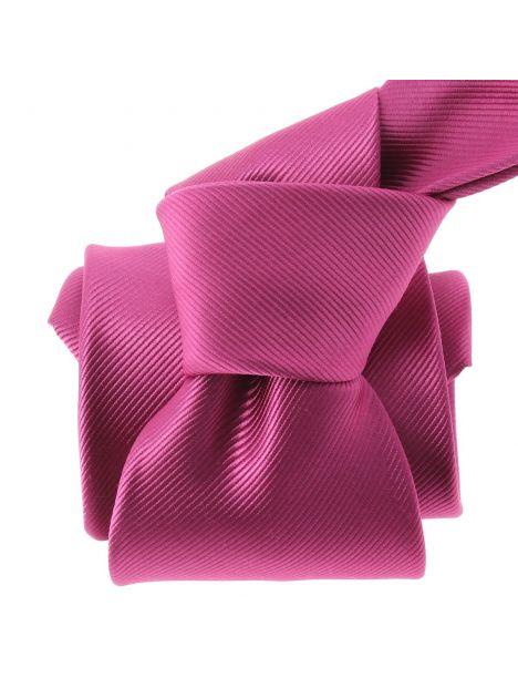 Cravate CLJ, Lyon, Rose Boléro Clj Charles Le Jeune Cravates