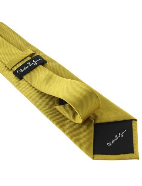 Cravate CLJ, Cannes, Laiton Clj Charles Le Jeune Cravates