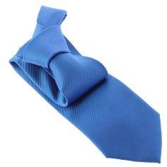 Cravate CLJ, Orléans, Bleu