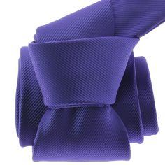 Cravate CLJ, Sault, Violet Lavande
