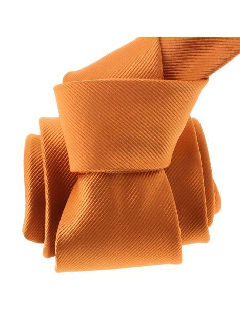 Cravate CLJ, Orange de Murcia Clj Charles Le Jeune Cravates