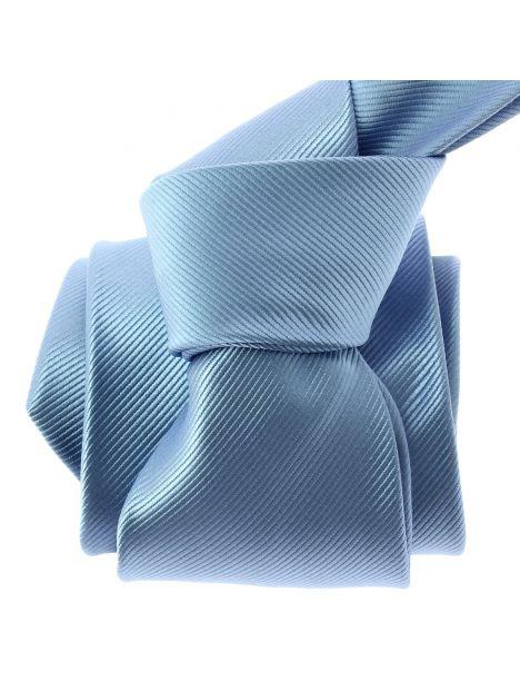 Cravate CLJ, Luze, Bleu ciel Clj Charles Le Jeune Cravates