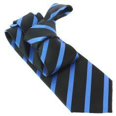 Cravate CLJ, Urbane, Bleu