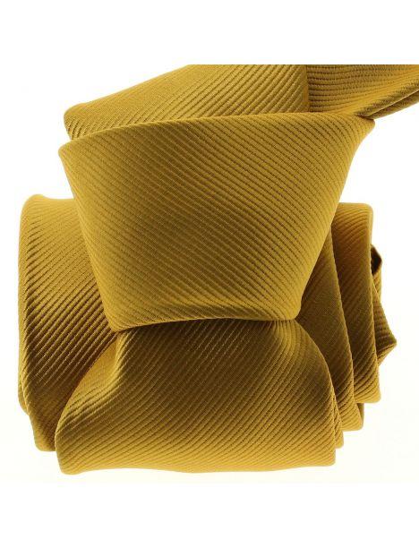 Cravate CLJ, Bronze clair Clj Charles Le Jeune Cravates