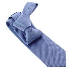 Cravate CLJ, Roméo Bleu