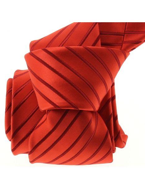 Cravate CLJ, Sommelier rouge Clj Charles Le Jeune Cravates