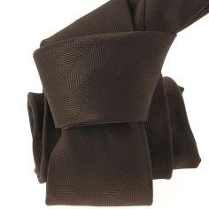 Cravate CLJ, Cubes Praline Clj Charles Le Jeune Cravates