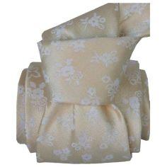 Cravate LUXE Segni Disegni 100% Faite main: Turin