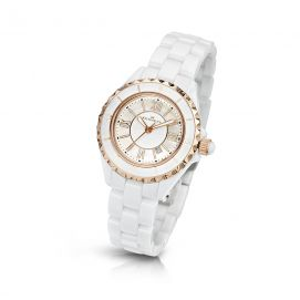 Montre Kennett Lady Ceramique