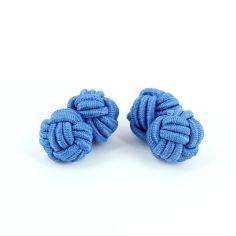 Passementerie Melbourne, Bleu fleur