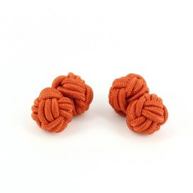 Passementerie Melbourne, Orange dark