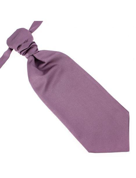 Lavallière nouée en soie, Parma, Faite à la main Tony & Paul Cravates
