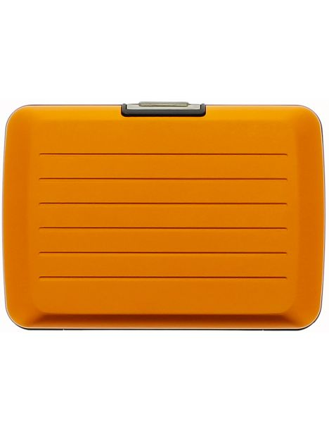 Porte carte Ogon V2 Orange