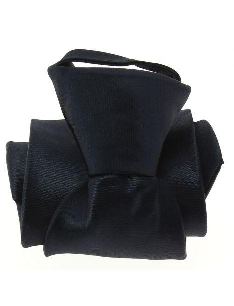 Cravate enfant, Marine Pomme Carré Cravates