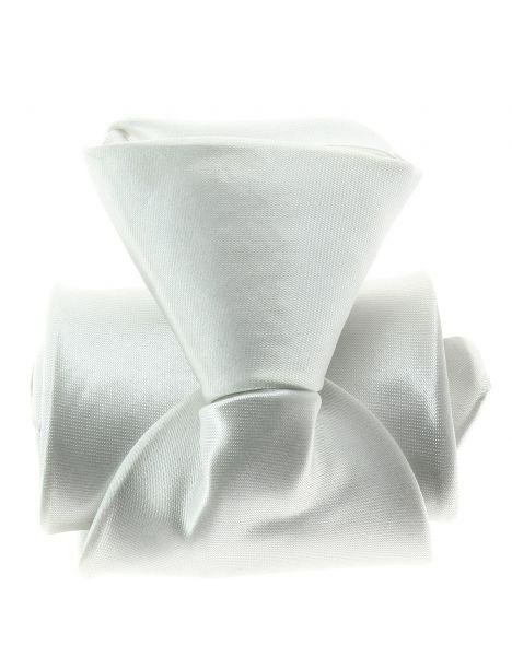 Cravate enfant, Blanche Pomme Carré Cravates