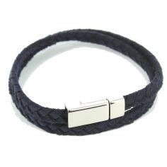 Bracelet dandy Homme Monart, Marine