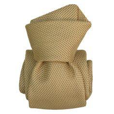 Cravate grenadine de soie, Segni & Disegni, Lucia Nocciola