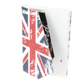 Porte Carte plastique London, Sublimation.