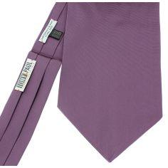 Cravate Ascot en soie, Parma, Fait à la main