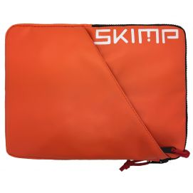 Housse Tablette Universelle, La Connectée Skimp Orange Skimp Etuis Tablettes