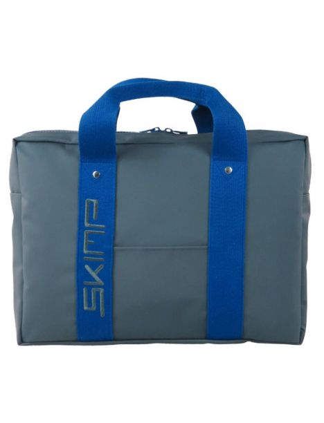Sac Studieux SKIMP Gris Skimp Serviettes - Business