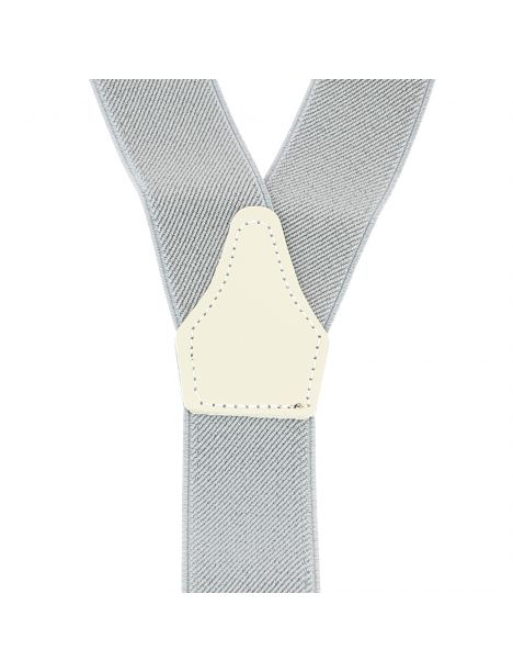 Bretelle 3 attaches Hercule beige, gris clair