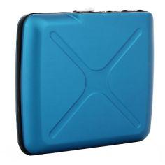 Porte carte Code Wallet Ogon Design, Bleu