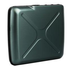 Porte carte Code Wallet Ogon Design, Platinium